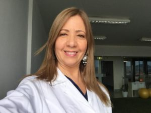 Drª Luciene Marques