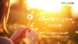 Consciência de Acesso