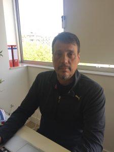 Dr. Luiz Ribeiro