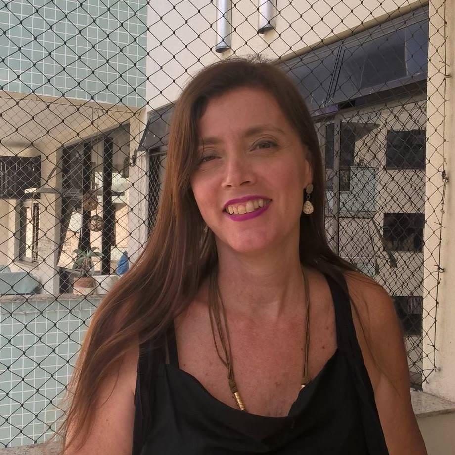 Luciene Ribeiro